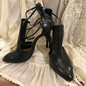 Zara Woman high heels